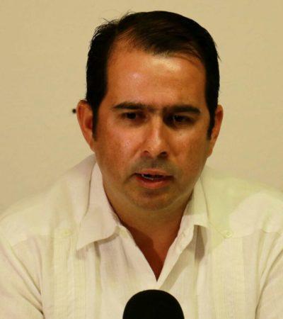 Hay un desorden descomunal de imagen urbana en Cancún: Jorge Aguilar