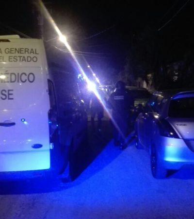 REPORTAN EJECUTADO EN LEONA VICARIO: Balean a supuesto 'tirador', presunto hermano de policía de Cancún