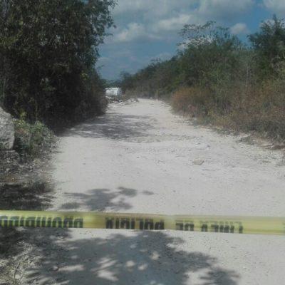 LO MATARON A GOLPES Y LUEGO LO DESMEMBRARON: Necropsia da detalles sobre embolsado hallado el pasado lunes en Cancún