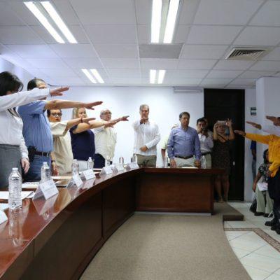 MÁS ALLÁ DEL TURISMO: Instalan Consejo Municipal de Desarrollo Rural Sustentable de Solidaridad