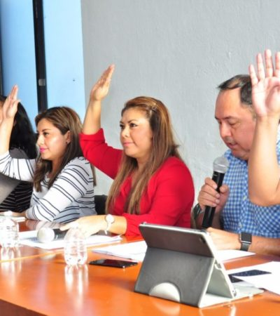 Aprueban reestructurar funciones en la Dirección de Desarrollo Social de Tulum