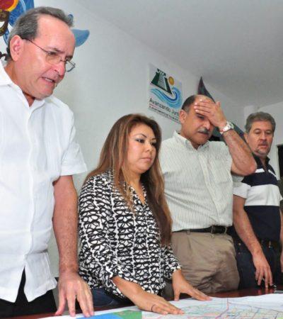 OFRECEN PROYECTO DE VIVIENDAS A INVASORES DE CHEMUYIL: Tras ocupación ilegal de terrenos del IPAE, autoridades plantean salida ordenada al conflicto