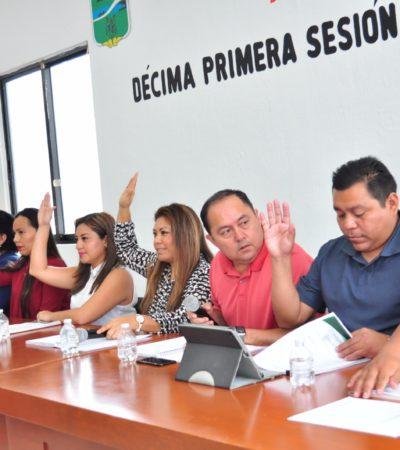 Aprueba Cabildo de Tulum propuesta de inversión para 2017