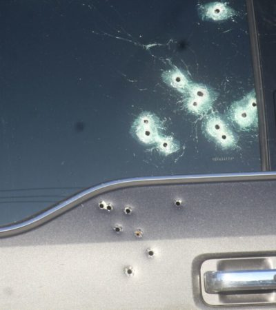 VIOLENCIA EN TABASCO: A balazos, ejecutan a un hombre en Villahermosa