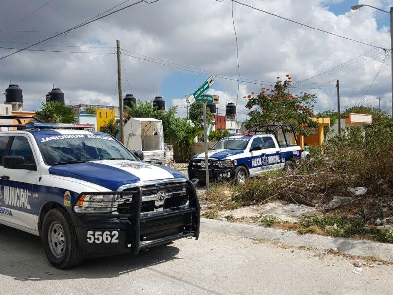 Hallan nuevos restos humanos en Paseos de Las Palmas en Cancún