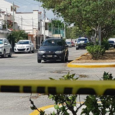 MUERE EL BALEADO DE ATRÁS DE LA GRAN PLAZA: Antonio Minor Rodríguez fue abogado de Succar Kuri y ex funcionario de la cárcel de Cancún