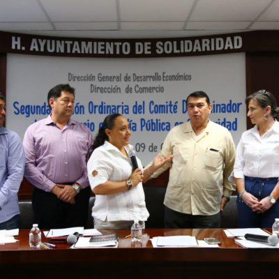 Nombran a Renán Guillermo González como director de Cultura de Solidaridad