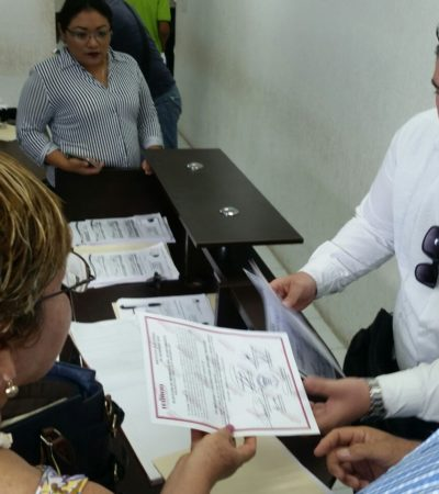 VAN REGIDORES CONTRA CHELUJA: Presentan denuncia contra ex secretario del Ayuntamiento de OPB por presunto enriquecimiento ilícito