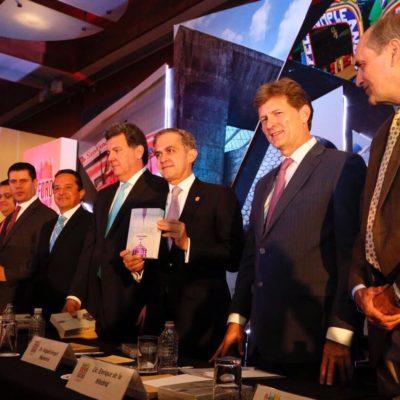 """INAUGURAN EL XV FORO NACIONAL DE TURISMO: Buscan superar en 2017 """"cifras magníficas"""" del 2016"""