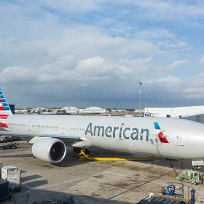 Aterrizaje forzoso de un avión de American Airlines en Cancún causa alarma