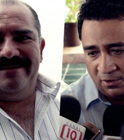 SE REÚNE AUDITOR CON LÍDER DEL CONGRESO: Javier Zetina presenta plan para auditar cuentas públicas pendientes