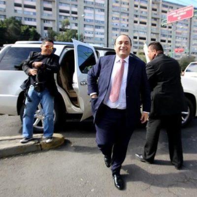Venderán entre 500 y 600 autos de lujo y camionetas del padrón del gobierno adquiridos durante el borgismo