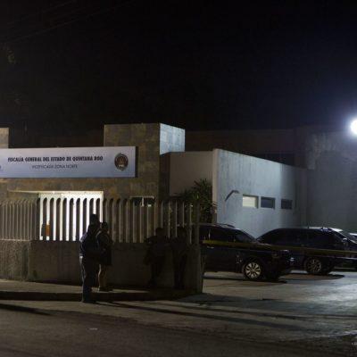 EL TEMOR EN LA FISCALÍA AÚN NO DESAPARECE: A más de un mes del ataque a balazos, empleados no están tranquilos