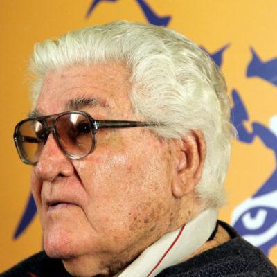 Muere Carlos 'El Tanque' Miloc, histórico entrenador de los Tigres