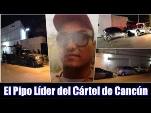 """Reconoce gobierno la existencia del 'Cartel de Cancún', y lo liga a """"grupos políticos locales"""""""
