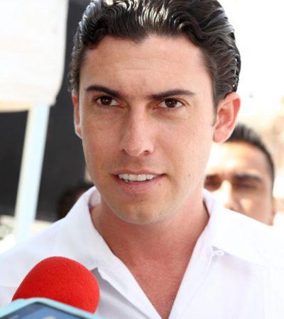 Reconoce Alcalde Remberto Estrada 'error' de subir polémico video a sus redes sociales