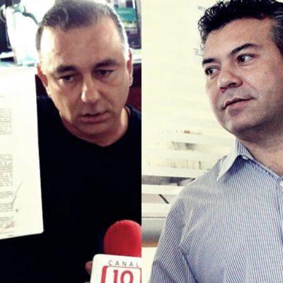 """""""ASÍ COMO ACUSAS SERÁS ACUSADO"""": Mauricio Góngora rompe el silencio y le responde a empresario que lo denunció por desviar dinero público"""