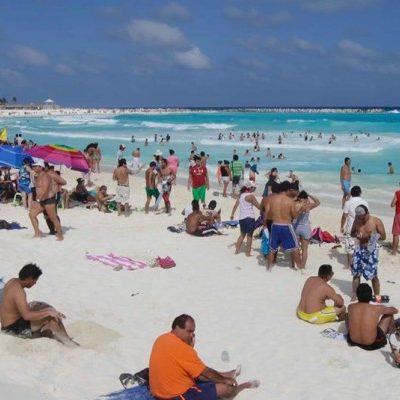 VEN BUENAS EXPECTATIVAS TURÍSTICAS PARA EL 2017: Presentan estudio positivo sobre afluencia de viajeros, pese entorno complicado