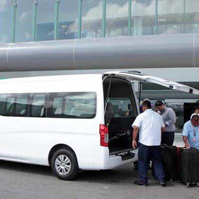 ACUSAN COMPETENCIA 'DESLEAL' DE FORÁNEOS: Demanda la OTTA regular a más de 800 transportistas de otras ciudades que llegan en temporada alta