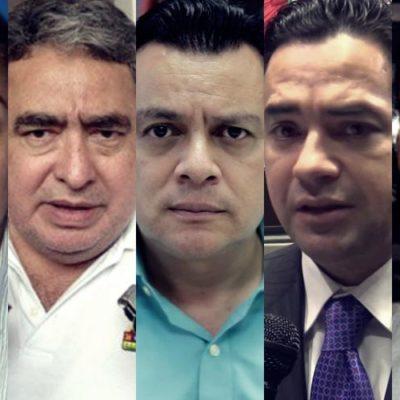 Rompeolas: Junio, plazo fatal en Morena