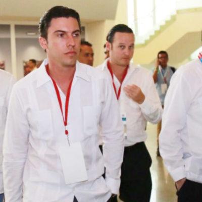 Desde el Tianguis Turístico, dice Alcalde que Cancún reafirma liderazgo con más inversiones y empleos