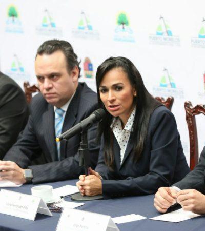 Va por primera vez Puerto Morelos al Tianguis Turístico 2017