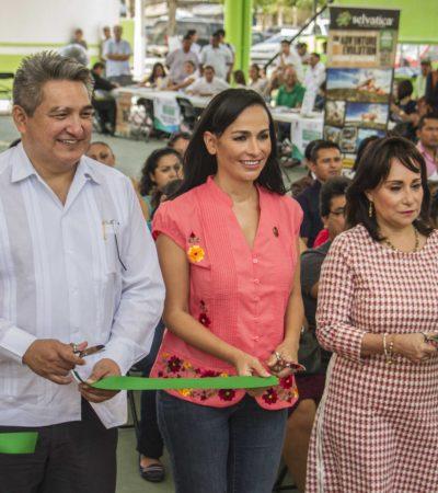 Ofertan más de mil vacantes en segunda gran feria de empleo y servicios laborales en Puerto Morelos