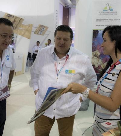 'All Experience' genera gran expectativa en el Tianguis Turístico de México