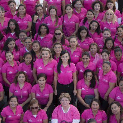 Pide Laura Fernández Piña detener violencia política contra las mujeres y apela al Congreso