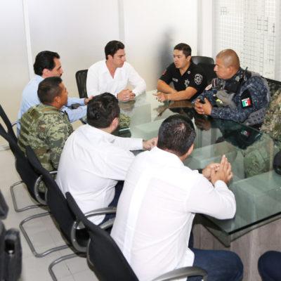 """Ataques a policías estarían vinculados al crimen organizado; """"estamos en una situación delicada"""", dice Remberto"""