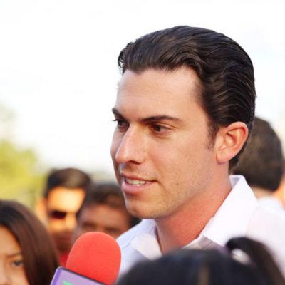 Recorrerá Remberto Estrada las regiones con todo su gabinete para dar soluciones directas a la gente