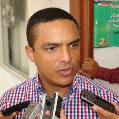 Rompeolas: Van ya por la renovación de los comités municipales del PRI
