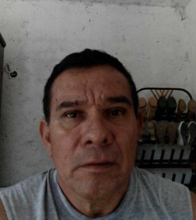 Tras agonizar durante casi una semana, muere el policía turístico de Playa del Carmen que mató a su mujer de tres disparos