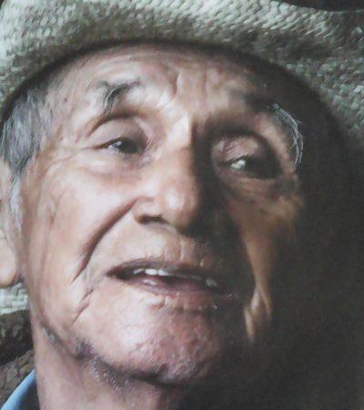 Muere Vicente Ek Catzín, maestro del violín de la Maya Pax, música de la rebelión maya de la Guerra de Castas