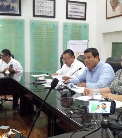 Recibe Congreso más de 500 propuestas ciudadanas para crear la nueva Ley de Movilidad en Quintana Roo