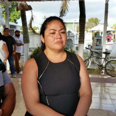 INVESTIGA IMSS MUERTE DE UNA NIÑA EN HOSPITAL: Se reúne delegado con los padres de Sahirely en Chetumal; harán marcha de protesta