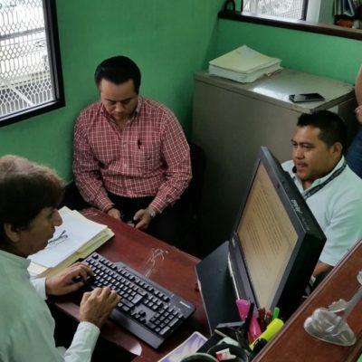 Interpone reportero queja ante Derechos Humanos por amenaza de diputado; desde Tribuna, José Esquivel ofrece disculpa pública
