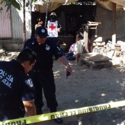 VIOLENCIA EN TABASCO: Asesinan a dueño de empresa chatarrera para robarle $50 mil
