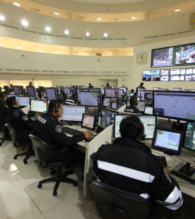 GESTIONAN 'ESCUDO DE SEGURIDAD' PARA QR: Buscan recursos federales por 2 mil mdp para construir un C-5 en Cancún
