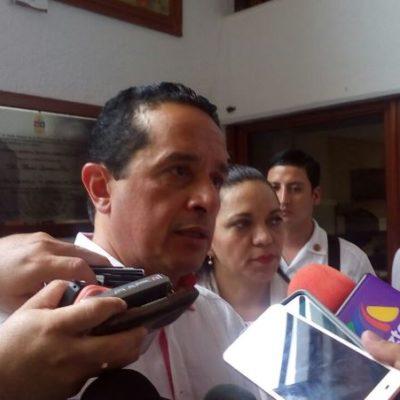 MOLESTA A CARLOS IMPOSICIÓN DE FREDY EN SEDATU: Gobernador se inconforma con la Federación por no ser consultado para nombrar delegados