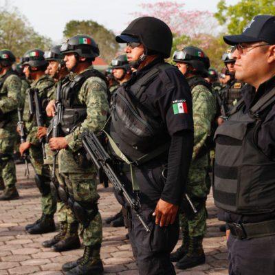 Así vengan 5 millones de militares, mientras haya impunidad seguirá la delincuencia: Hernán Cordero