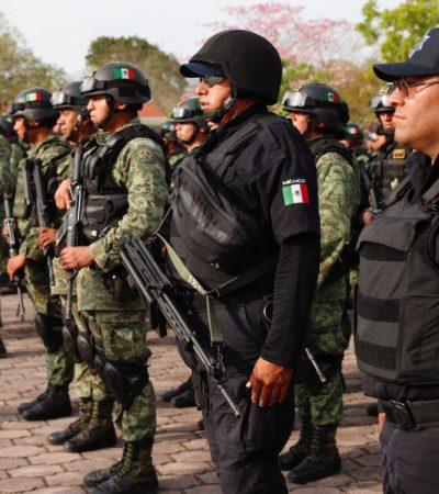 Necesario protocolo de seguridad ante incidencia delictiva en Quintana Roo, recomienda experto colombiano