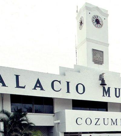 COZUMEL ES FINANCIERAMENTE INVIABLE: Es el único municipio que debe más de lo que recauda