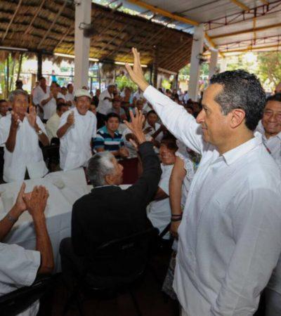 Alistan banderazo para crear el Centro de Innovación para el Desarrollo Apícola Sustentable de Quintana Roo