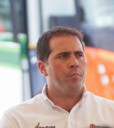 DAN REVÉS A JUAN PABLO GUILLERMO: Ordena Juez reponer proceso de juicio político contra financiero de Borge