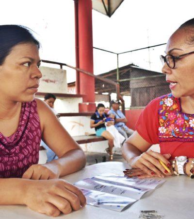 Recoleta Sedesi mil 698 solicitudes durante primera etapa del plan de vivienda rural e indígena