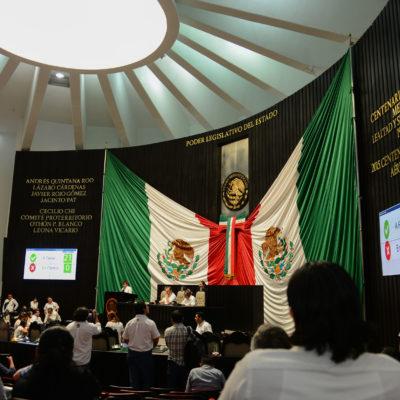 Aprueba Congreso creación de la Unidad de Igualdad de Género del Poder Legislativo