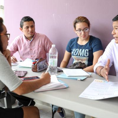 Convocan a nuevo foro sobre movilidad en Cancún y piden la participación de universotarios
