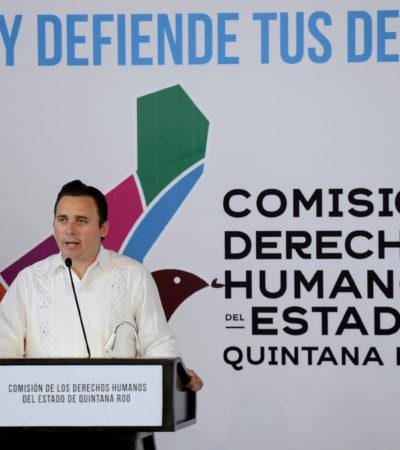 Autoridades penitenciarias toleran autogobiernos de reos en cárceles: CDHQROO