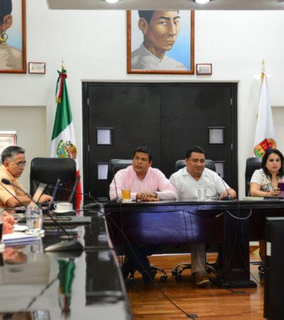 Inicia revisión de propuestas ciudadanas recibidas en foros de consulta